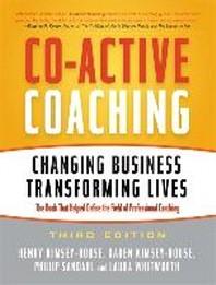 [해외]Co-Active Coaching