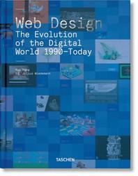 [해외]Web Design. the Evolution of the Digital World 1990-Today