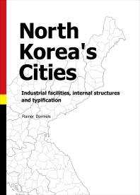 North Korea's Cities