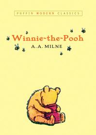 Winnie-the-Pooh: 디즈니 라이브액션 영화 '곰돌이 푸 다시 만나 행복해' 모티브 원작 소설