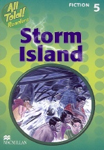 All Told Readers Storm Lsland :Fiction 5