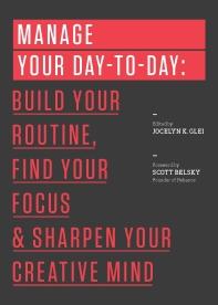 [해외]Manage Your Day-To-Day (Paperback)