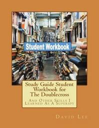[해외]Study Guide Student Workbook for the Doublecross (Paperback)