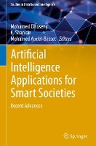 Artificial Intelligence Applications for Smart Societies