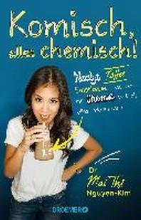 [해외]Komisch, alles chemisch! (Paperback)
