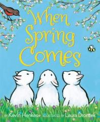 [해외]When Spring Comes