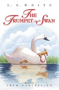 [보유]The Trumpet of the Swan