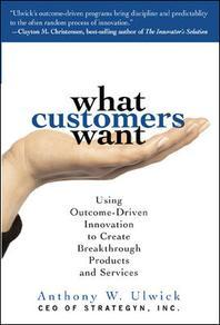 [해외]What Customers Want