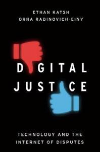 [해외]Digital Justice