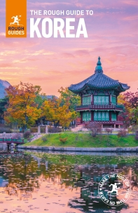 The Rough Guide to Korea (Travel Guide)