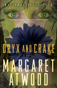[해외]Oryx and Crake (Paperback)