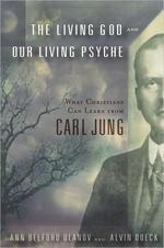 [해외]The Living God and Our Living Psyche (Paperback)
