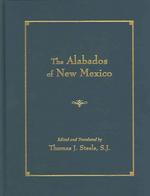 [해외]The Alabados of New Mexico (Hardcover)