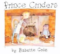 [해외]Prince Cinders (Prebound)