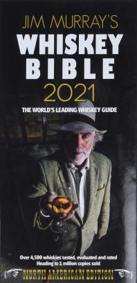 [해외]Jim Murray's Whiskey Bible 2021