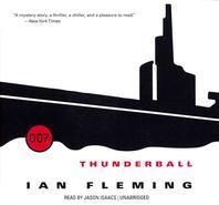 Thunderball Lib/E