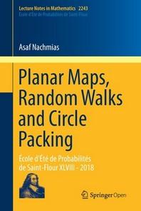 [해외]Planar Maps, Random Walks and Circle Packing