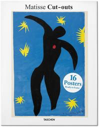 Matisse Cut-Outs: Posters Set