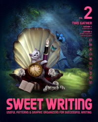 Sweet Writing Vol. 2(CD1장포함)