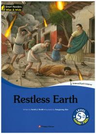 Restless Earth Level. 5-2(CD1장포함)(Smart Readers Wise & Wide)