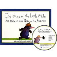 노부영 he Story of the Little Mole (원서 & CD)