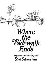 [해외]Where the Sidewalk Ends