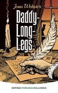 [해외]Daddy-Long-Legs (Paperback)