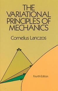 [해외]The Variational Principles of Mechanics