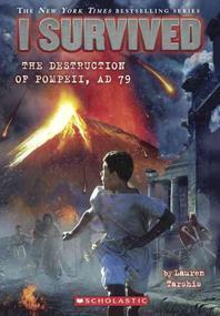 [해외]I Survived the Destruction of Pompeii, 79 A.D. (Prebound)