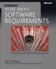 [해외]More about Software Requirements (Paperback)