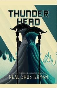 [해외]Thunderhead (Library Binding)