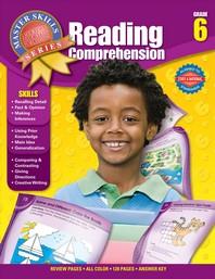 Reading Comprehension Grade. 6