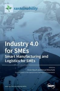 [해외]Industry 4.0 for SMEs - Smart Manufacturing and Logistics for SMEs