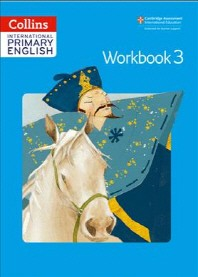 [해외]Collins International Primary English Workbook 3