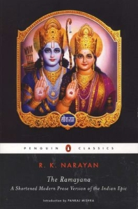 [해외]The Ramayana