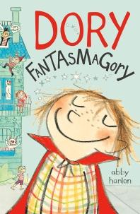 [해외]Dory Fantasmagory (Paperback)