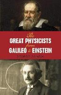 [해외]The Great Physicists from Galileo to Einstein