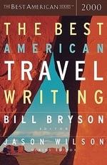 [해외]The Best American Travel Writing (Paperback)