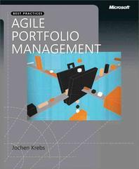 [해외]Agile Portfolio Management (Paperback)