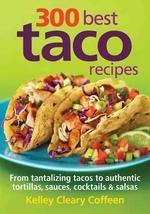 [해외]300 Best Taco Recipes