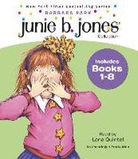 [해외]Junie B. Jones Collection