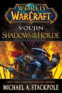[해외]Vol'jin (Hardcover)