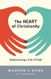 [해외]The Heart of Christianity