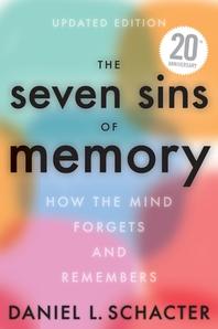 [해외]The Seven Sins of Memory Updated Edition