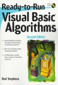 Ready-to-Run Visual Basic Algorithms, 2/e (BK+CD)