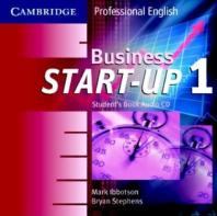 BUSINESS START-UP. 1(STUDENTS BOOK)(CD)