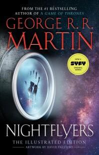 [해외]Nightflyers (Hardcover)