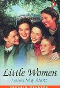 Little Women(Penguin Readers Level 1)