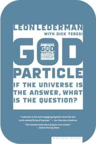 [해외]The God Particle (Paperback)