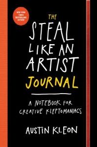 [해외]The Steal Like an Artist Journal